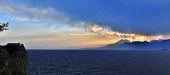 Golfo de Antalya