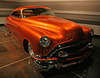 1952 Buick Riviera Custom Resilience - Petersen Automotive Museum (8116A)