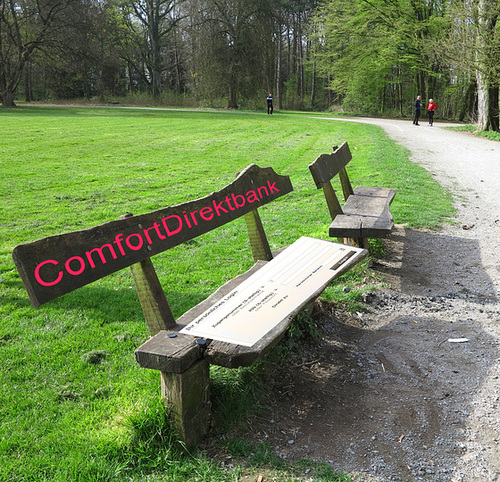 Comfort-Direktbank