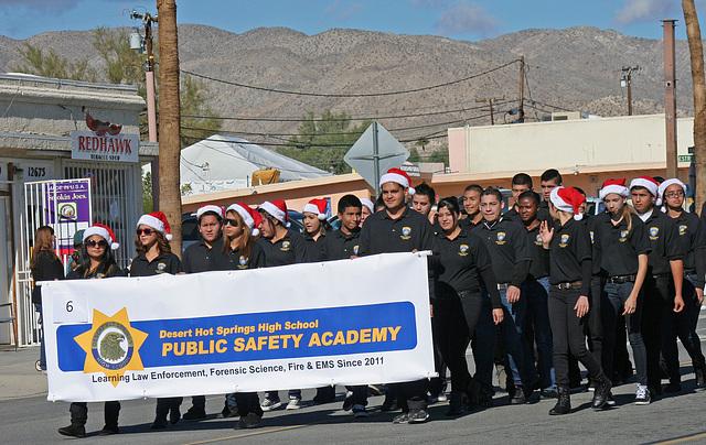 DHS Holiday Parade 2012 (7555)