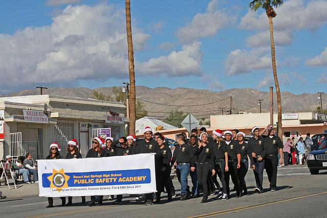 DHS Holiday Parade 2012 (7556)