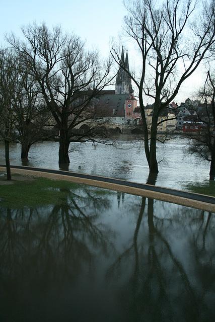 high water regensburg