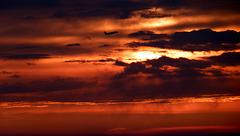 Rencontre dans le ciel
