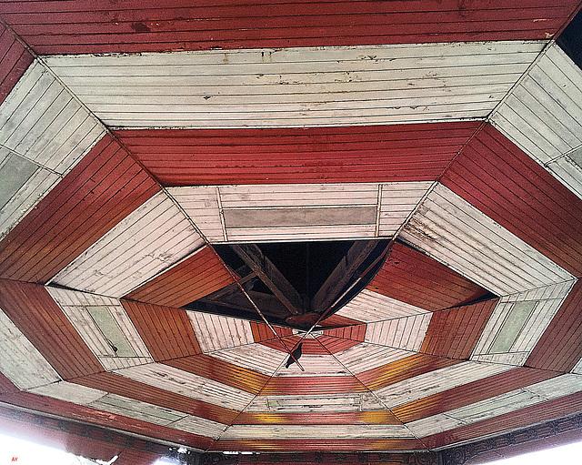 Ruptured Roof