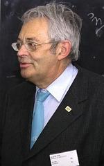 Prof. Boĵidar Leonov, Bulgara sekcio de la Akademio Internacia de Sciencoj