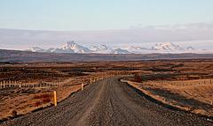 Jarlhettur, Iceland