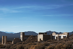 Rhyolite, NV: Thriving businesses