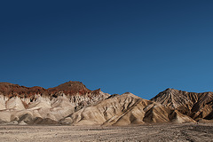 Death Valley, Landscape