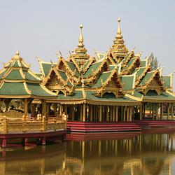 Siam 2 01 Pavillion of the Enlightened