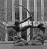 Herakles-The Archer by Bourdelle at LACMA (8227)