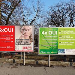 Popola voĉdonado en Svislando 2013-03-03