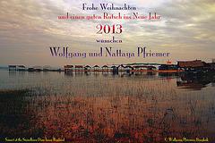 Ein Gutes Neues Jahr 2013