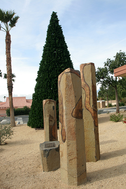 Public Art Donated by Hitzke Development Corporation (7450)
