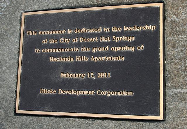 Public Art Donated by Hitzke Development Corporation (7451)