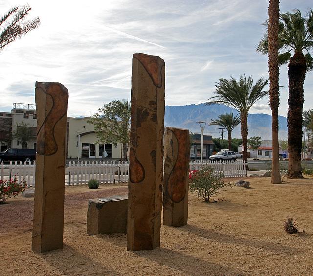 Public Art Donated by Hitzke Development Corporation (7453)