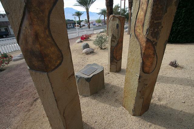 Public Art Donated by Hitzke Development Corporation (7457)