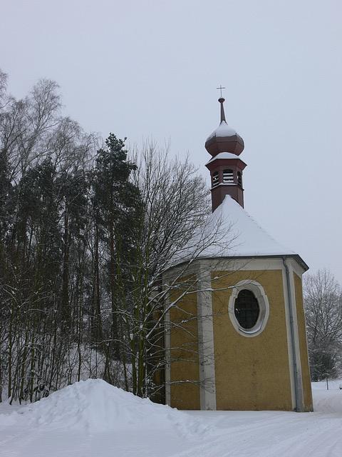 Untere Kapplkirche