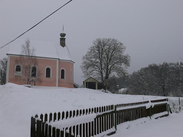 Obere Kapplkirche