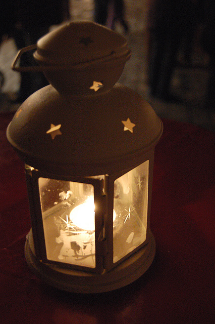 lanterno