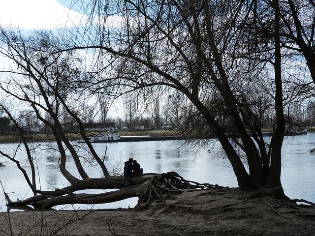 Flußromantik