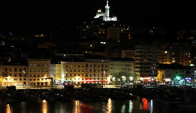 2012 12 30 Marseille Saint Marie de la Garde 2