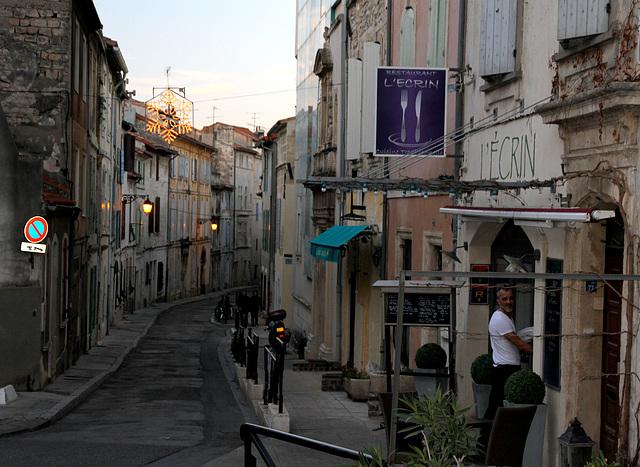 2012 12 29 Arles Altstadt