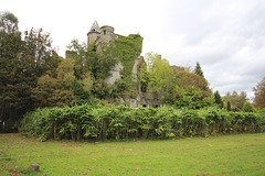 Buchanan Castle, Drymen, Stirlingshire, Scotland