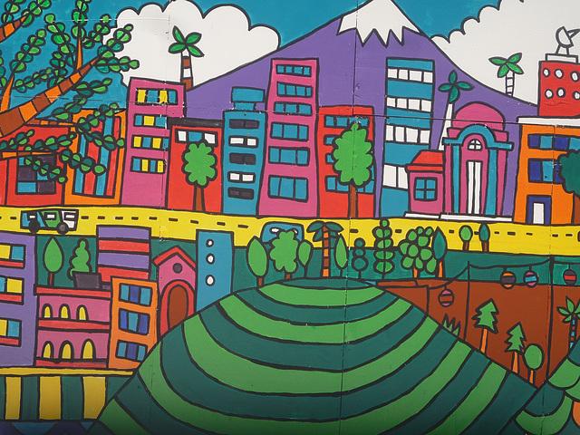 La ciudad 4