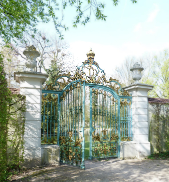 Schloßgarten