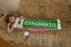 Jina Esperantisto