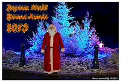 Joyeux Noël à TOUTES & TOUS