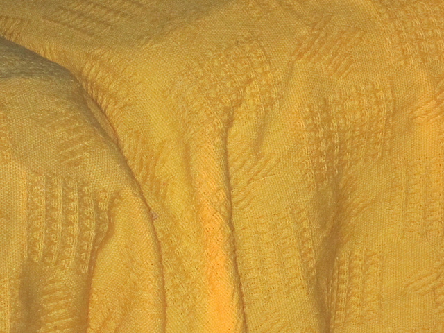 Wrinkles on my couch cover