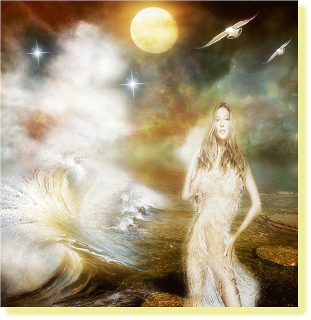 croyez en votre étoile , elle vous guidera vers l'amour universel