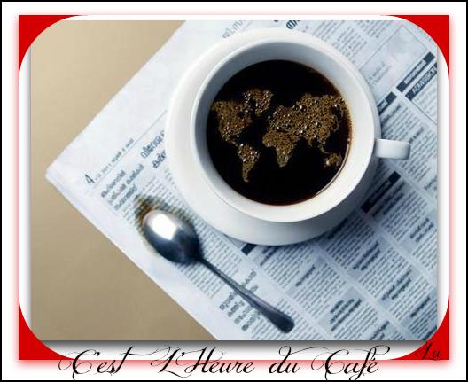 ** Un café ?? **