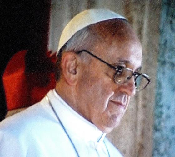 Der neue Papst - Franziskus I