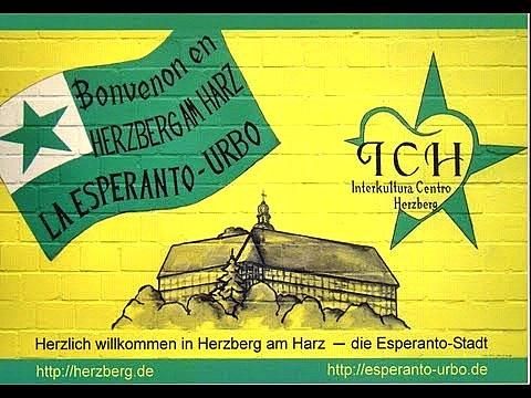 Esperanto-urbo Herzberg
