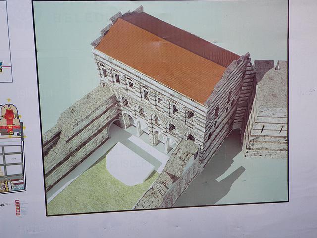 Palais de Constantin Porphyrogénète, 3
