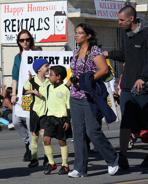 DHS Holiday Parade 2012 (7578)