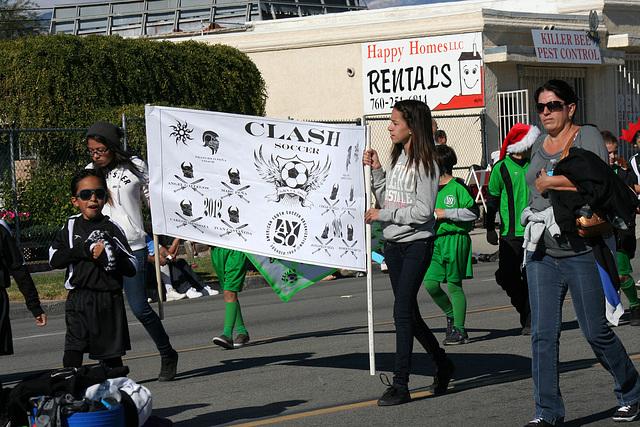 DHS Holiday Parade 2012 (7584)