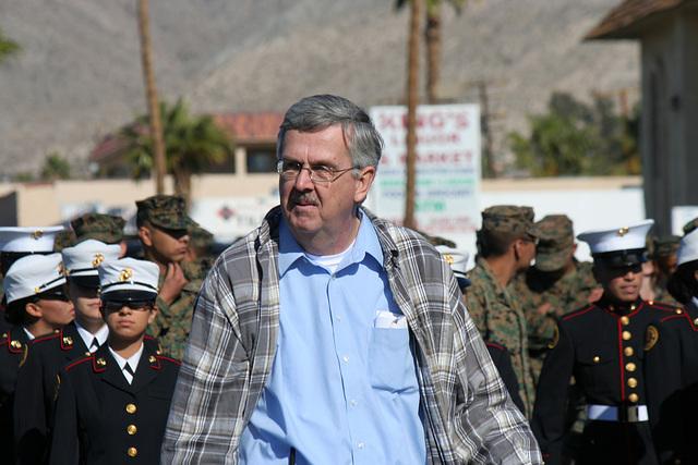 DHS Holiday Parade 2012 - Joe McKee (7523)