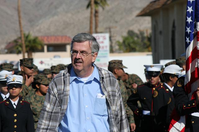 DHS Holiday Parade 2012 - Joe McKee (7524)