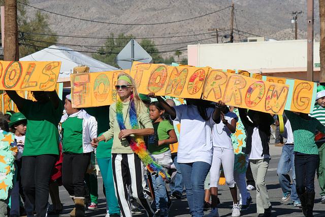 DHS Holiday Parade 2012 (7605)
