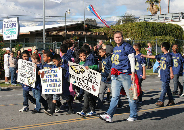 DHS Holiday Parade 2012 (7614)