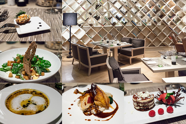 "Restaurant ""Wohnstube"""