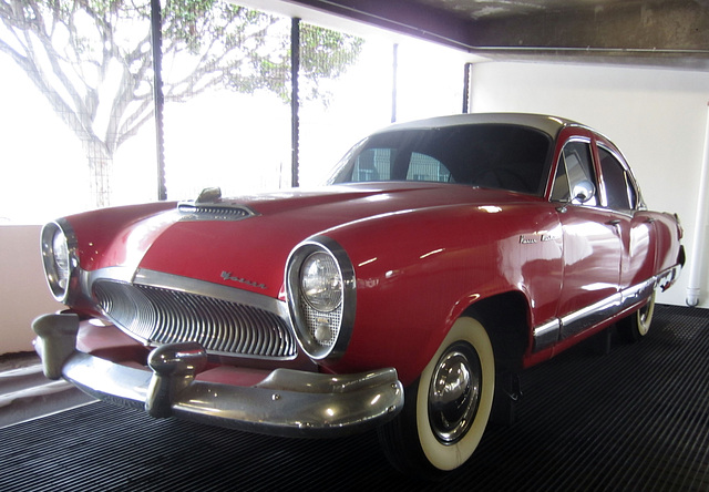Kaiser Manhattan - Petersen Automotive Museum (1441)