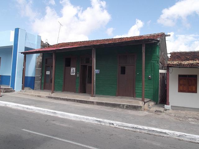 Architecture cubaine / Cuban building - 8 avril 2012