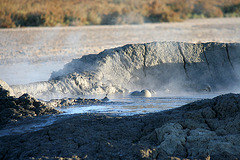 At The New Mud Volcanoes (8451)