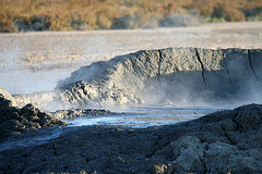 At The New Mud Volcanoes (8452)