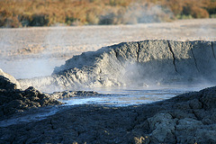 At The New Mud Volcanoes (8453)