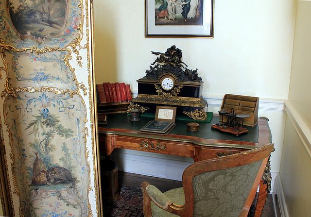 Schreibzimmer